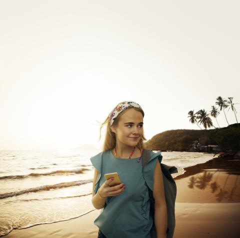 Telenor avskaffar roamingavgift för surf i Thailand, Malaysia och Myanmar