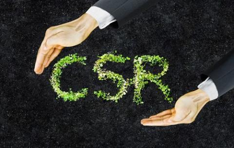 Se de indstillede virksomheder til CSR People Prize 2019