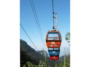 EMEA (Europe, Middle East and Africa) Travel Lifts Market Report 2017
