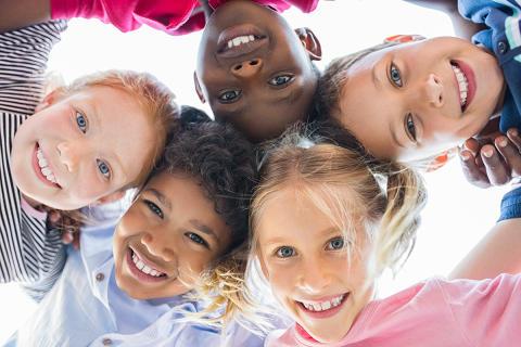 Anställda i Eslövs kommun utbildas i barnrättsarbete