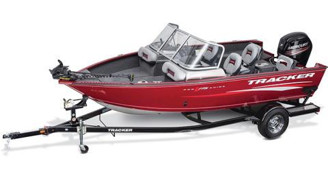 Tracker Proguide V175 Combo – för fiske och nöje