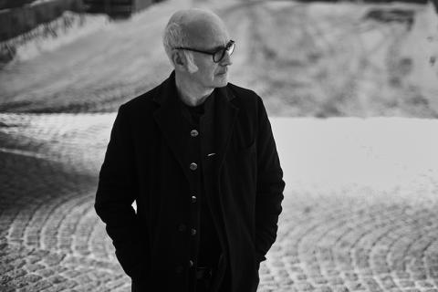 Ludovico Einaudi till Dalhalla