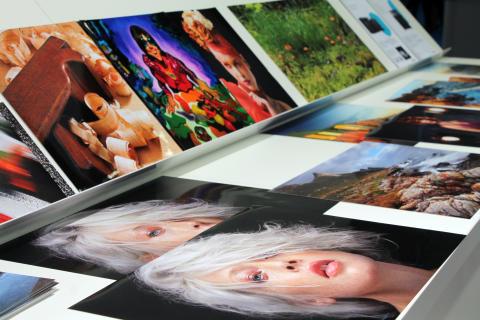 Canon viser ubegrenset kreativitet på FESPA 2016