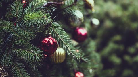 God Jul och Gott Nytt År önskar vi på Greatness PR!