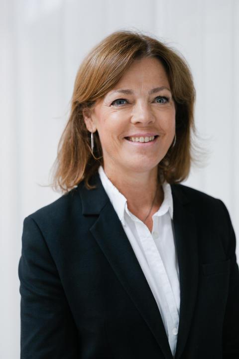 Karin Brynell  vd