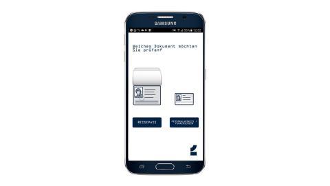 Genuine-ID Mobile