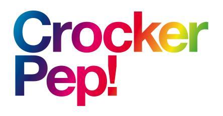 JC's senaste kampanj visar nya jeanslinjen Crocker Pep!