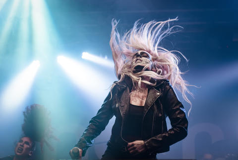 Ansökan öppen till Sveriges största festivalscen för ny hårdrock