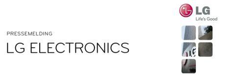 Marcus Jonsson ny nordisk markedssjef for Home Entertainment i LG Electronics