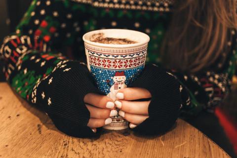 Därför ska du låta din hjärna vila över jul
