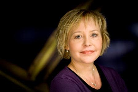 Helle Bach HR-direktør Egmont - Visma Services Danmark AS
