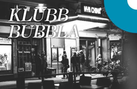 Mästarmöte på säsongens sista Klubb Bubbla