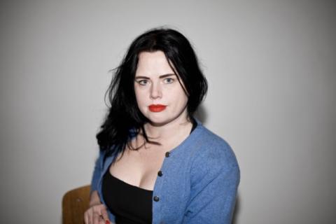 Linda Spåmans serieroman Brf Ensamheten släpps första 1 mars