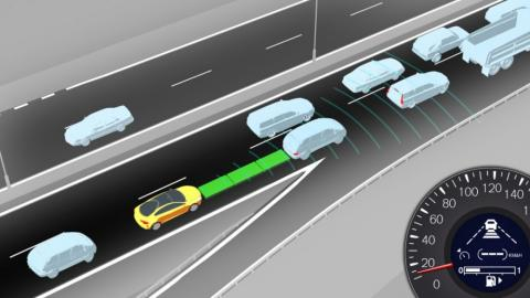 Collision Mitigation System Market to Maintain Healthy CAGR During 2016 - 2026