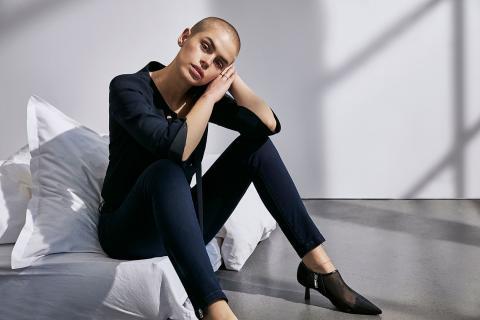 Det danske fashionbrand Pieszak og Bureau Veritas HSE i stærkt samarbejde – Første danske svanemærkede jeans er på gaden