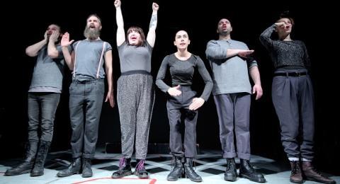 Teater som motstånd