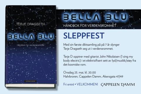 Lansering Bella Blu