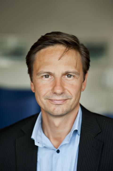 Conny Franzén, CEO
