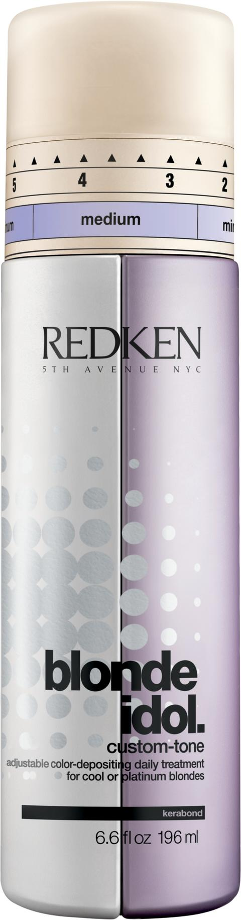 Redken Blonde Idol Cond Cool 390 kr