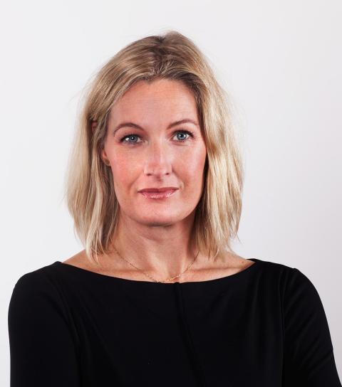 Caroline Uliana informationschef If