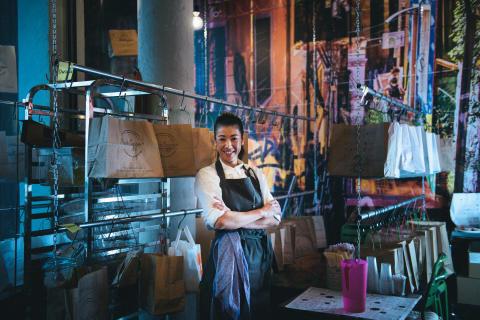 Så ska PanicSupper få dig att glänsa i det vietnamesiska köket