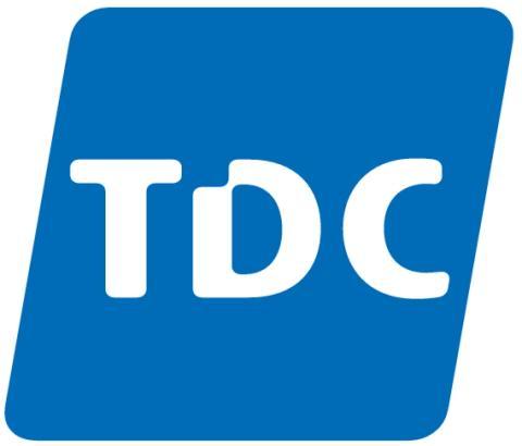 TDC etablerer skandinavias ledende kabel-TV selskap
