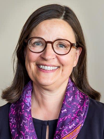 Välkommen som folkbildningsminister Anna Ekström!