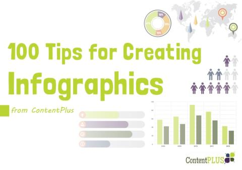 Industry leader launches 'how to' guide on constructing infographics