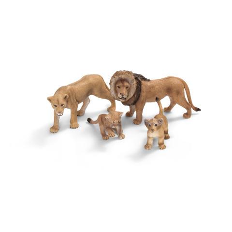 Schleich – en av Europas ledande leksakstillverkare håller samman masterdata med Neo4j