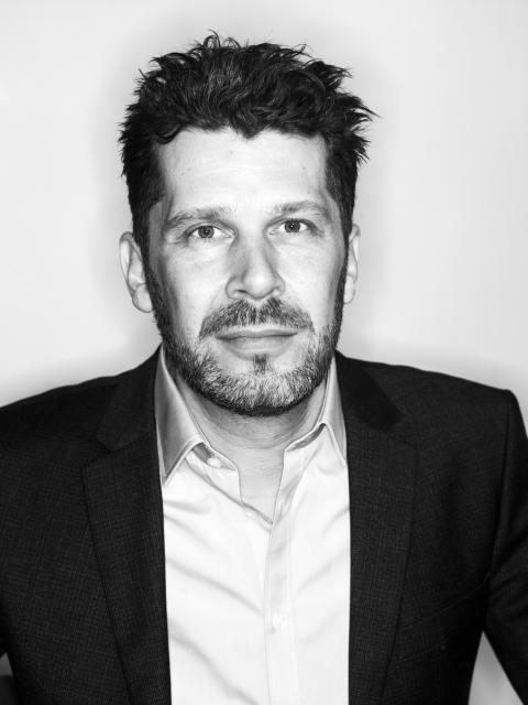 Johan Carpner - medverkar i Designed to last