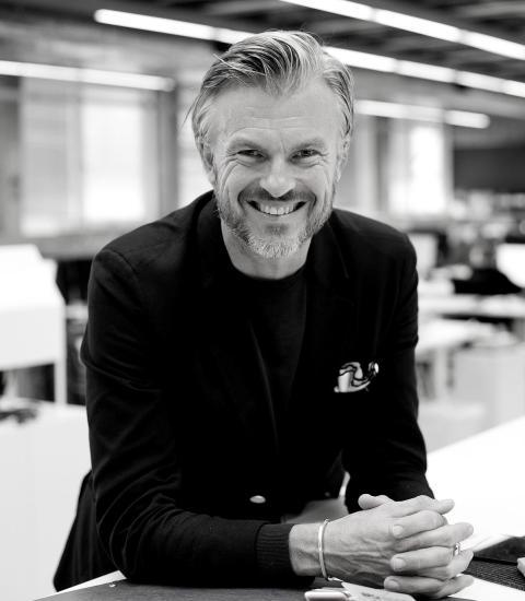 BoKlok inleder samarbete med arkitekt Thomas Sandell