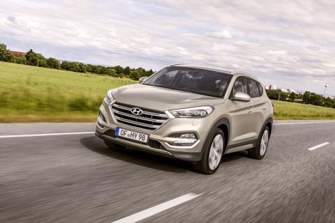 Ny SUV fra Hyundai