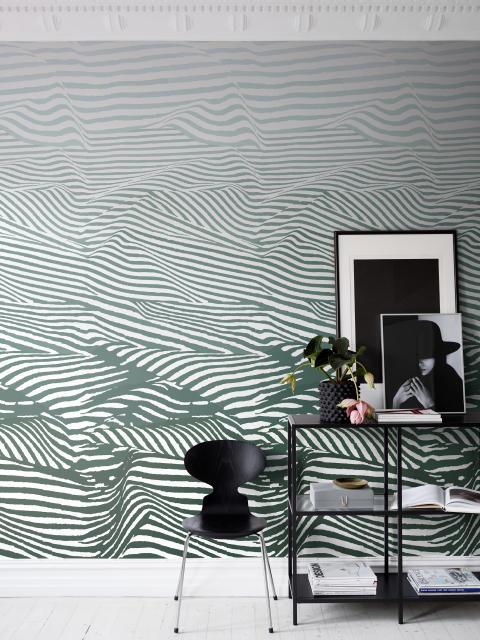 Djurgården - design: Hanna Wendelbo-Hansson