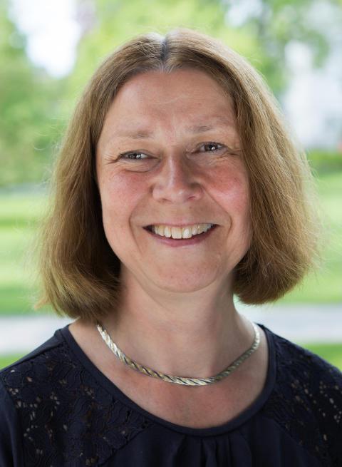 Marianne Lidman Hägnesten