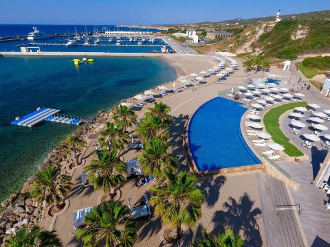Karpaz Gate Marina: Karpaz Gate Marina Announces 2018 Berthing Benefits