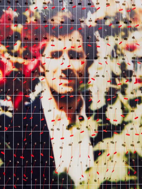 Angus Fairhurst, Spritmuseum 2019, foto Per Myrehed, tagg