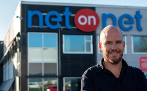 NetOnNet stärker organisationen med ny  E-handelschef