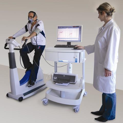 Global Cardiopulmonary Stress Tester Industry Market Research Report 2017
