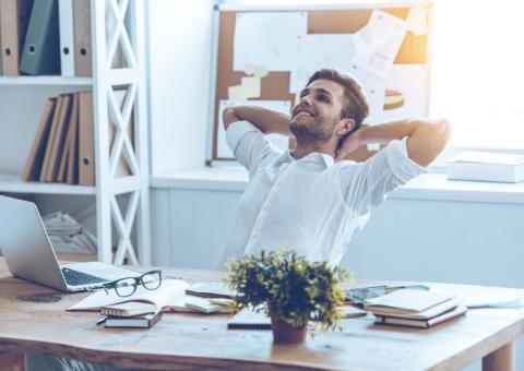 Selbstmanagement: Zeit sinnvoll nutzen