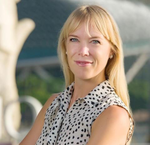Ökat fokus på mångfald - Berendsens VD Johanna Persson med på Handelskammarens topp 100 lista