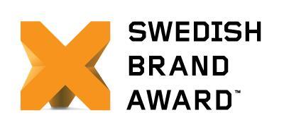 Evimetrix och XperienceGroup presenterar Sveriges starkaste varumärken