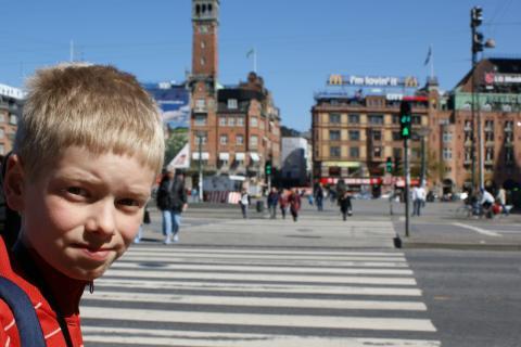 Final i Future City-tävlingen 13 april i Stockholm!