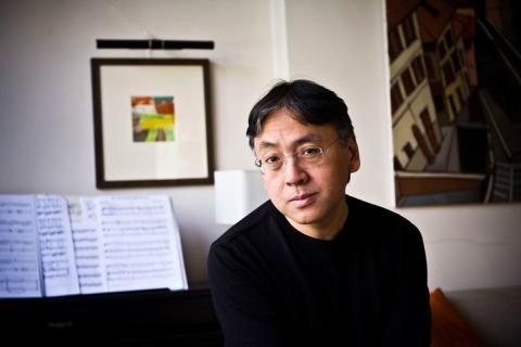 FULLBOKAT: Årets Nobelpristagare i litteratur – Kazuo Ishiguro!