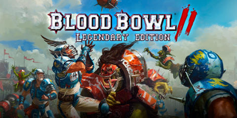 Blood Bowl 2: Legendary Edition's Content Reveal Trailer enters the pitch!