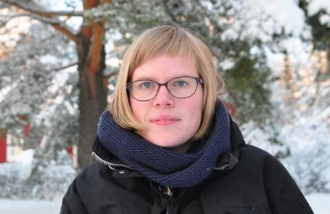 Stina Sundstedt, Institutionen för klinisk vetenskap, Umeå universitet