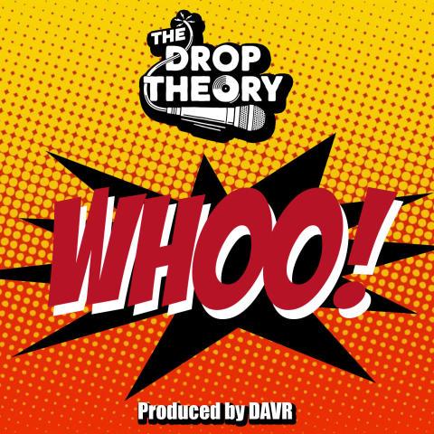 The Drop Theory släpper dubbelsingel med Random Bastards-producenten DAVR