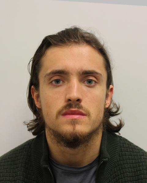 Man jailed for 12 years for drugs offences after he was stopped by Violent Crime Taskforce  officers