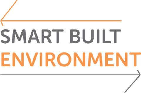 Logotyp Smart Built Environment