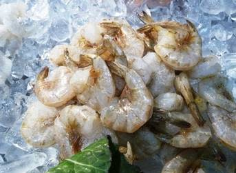 What Asia's shrimp crisis means for the U.S