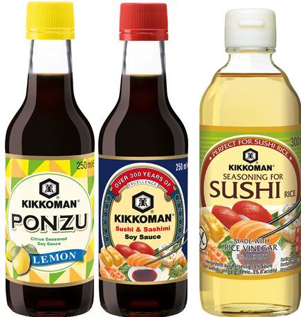 Tre nya spännande japaner!